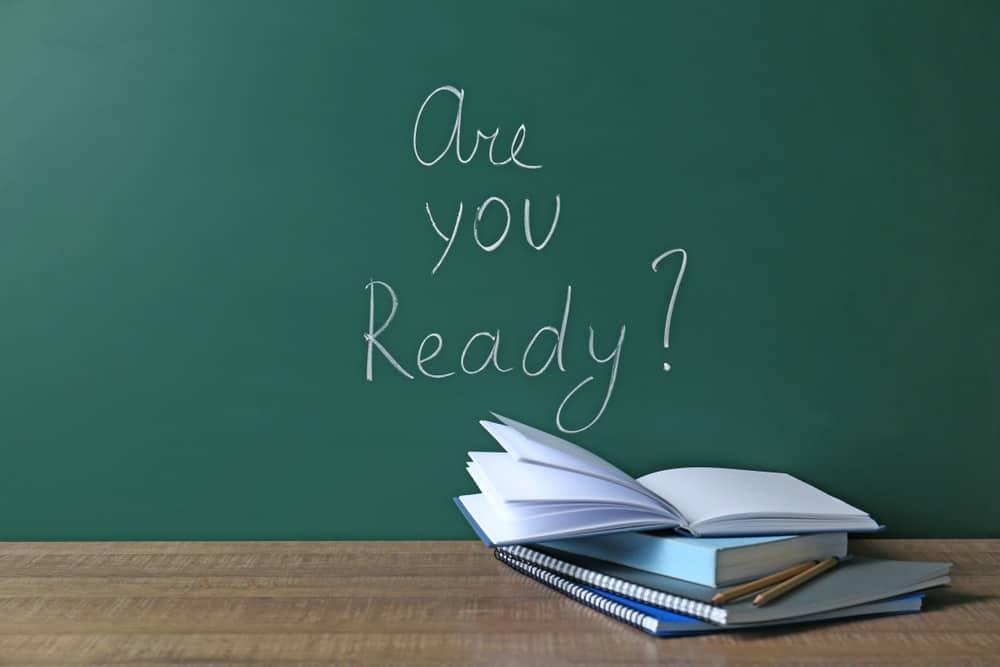 12 Tips to Prepare for College