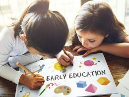 20 Best Books On Early Childhood Education