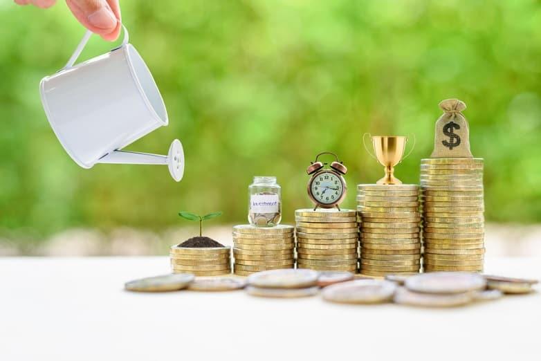 Accumulate the expenses