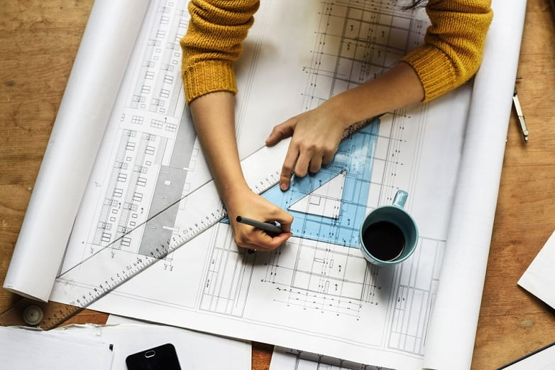 Architecture Major