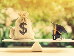 How Much Does Online College Cost