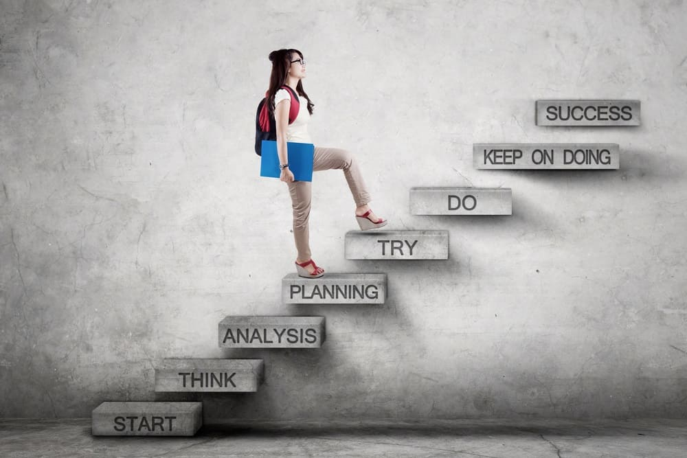 How to Create a Four-Year Plan for High School Freshmen