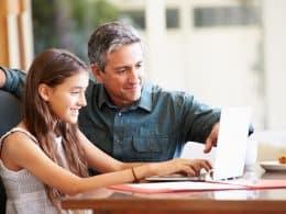 Middle School Parent Guide