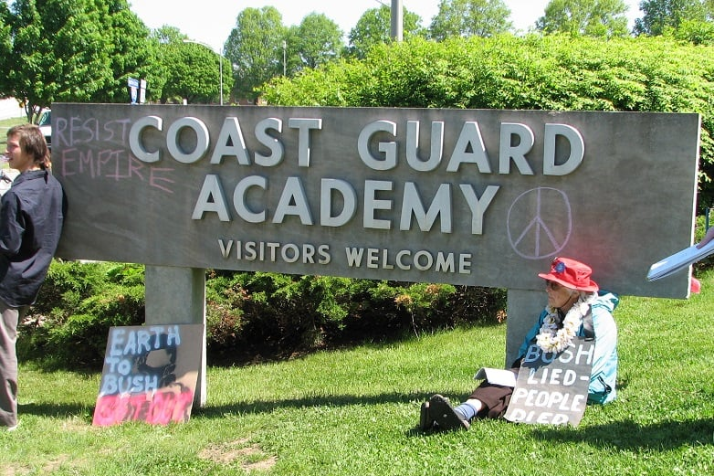 The United States Coast Guard Academy