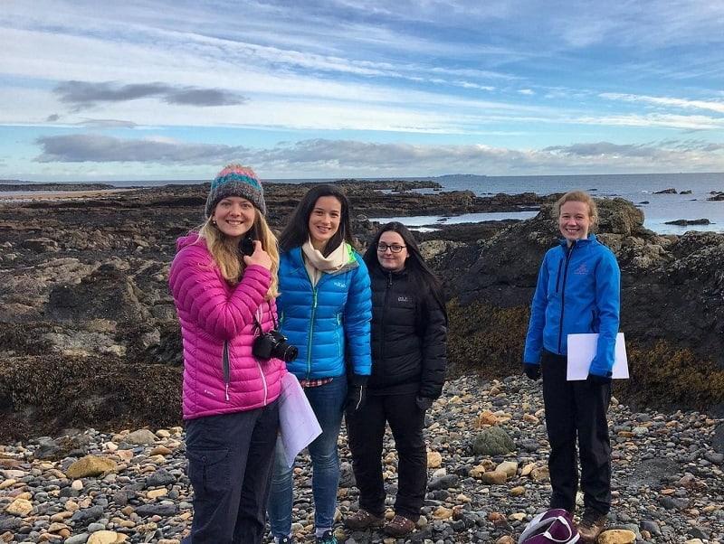 Environmental Geoscience