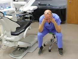 Is Being a Dentist Stressful