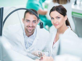 Is Dental School Harder Than Medical School?