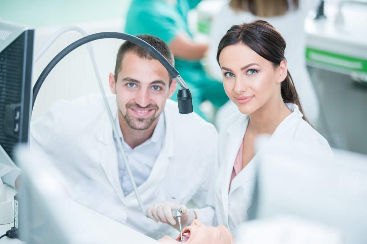 Is Dental School Harder Than Medical School?