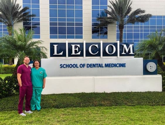 LECOM School of Dental Medicine