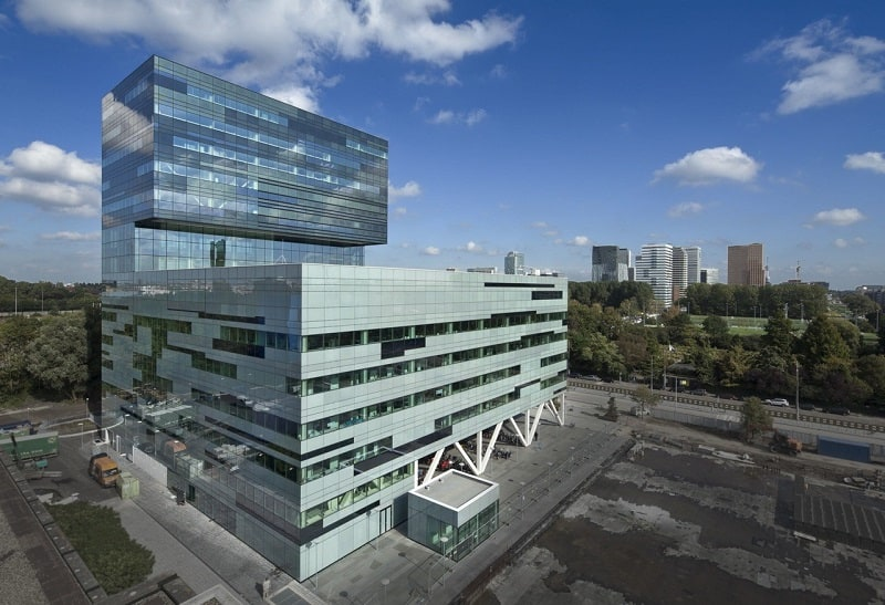 The Academic Centre for Dentistry Amsterdam, the Netherlands