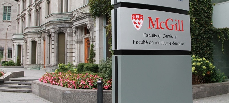 University of Montreal Faculty of Dental Medicine