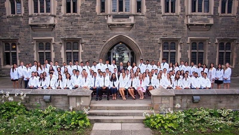 University of Toronto - Faculty of Dentistry