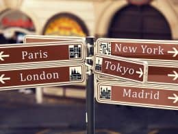 What should I Major in to Travel the World