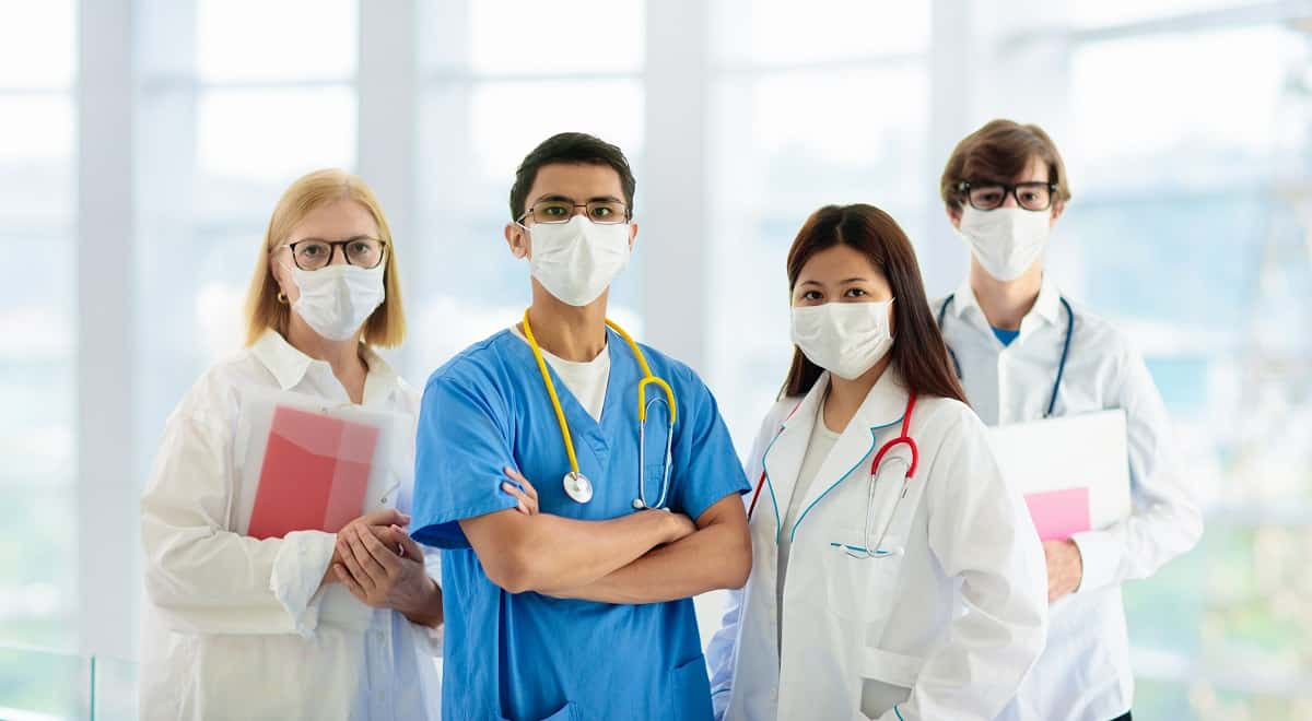 Easiest nursing schools to get into