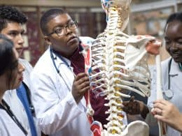 Easiest Physical Therapy Schools